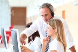 call center operations training